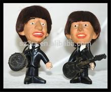 custom the beatles figure;oem the beatles figure;make the beatles figure