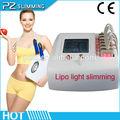 lipo laser machien lipo slimming /diode lipolaser cellulite reduction