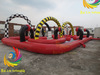 2014 outdoor fascinating game large size electric toy race track