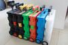 Splendid foldable shopping cart