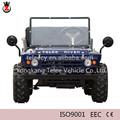 Chine Zhejiang mini jeep willys taotao vtt