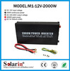 Multifunction panel 1500w hybrid r inverter