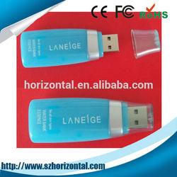 Skin Care USB Flash Drive skin