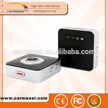 carmaxer manufacturer full hd 720p ai ball-mini wifi spy camera ip wireless camera