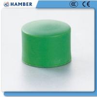 rubber cap pipe HB GS013 pipe end screw cap pvc pipe fitting cap