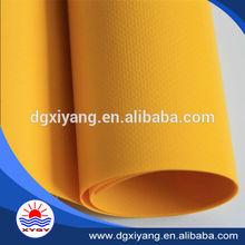 High quality PVC Coated waterproof tent tarpaulin