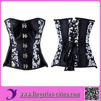 2014 China Wholesale Xxl Women Sexy Corset Body Shaper