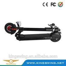 Water bike/electric balance scooter mini motorcycle W1 KINGSWING