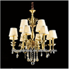 Chinese style 9w ceiling lamps residential lights