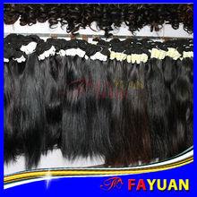 Wholesale factory price full length 12'' to 36'' cheap Brazilian hair bundles in Guangzhou