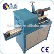 Havesino new type paper tube cutting machine