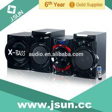 Super shock 2.1 max professional speaker system