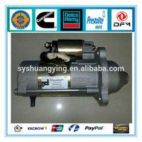 truck engine Engine Parts Starter Motor Starting 135162 24v 42mt