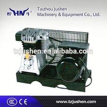 panel air compressor set bare piston air compressor