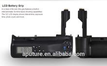Professional Battery Grip For Canon EOS 60D DSLR