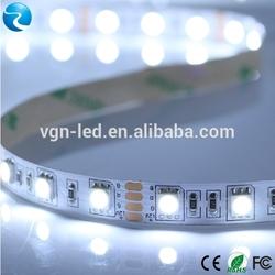 SMD5050 Continuous length flexible led light strip 14.4W 60pcs 24v 1080lm