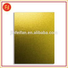 sand blast finish bronze stainless steel sheet 304