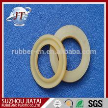 molding silicone rubber seals