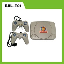 8 Bit enhance baby intelligence children game console