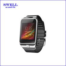 2014 New products! UV sensor watch hand watch smart watch bluetooth phone model V8