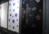 Hot sale high glossy ZH brand UV MDF panel