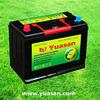 Most Reliable Yuasan SMF 12V Lead Acid Battery for Cars --12V50Ah-N50MF
