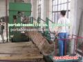 de corte de madera sierras de banda para trabajar la madera máquina de combinación