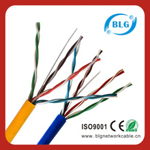 305m UTP CAT5E 4 Pairs Solid Copper Network wire