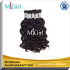 MyGirl High Quality Cheapest Super Star Hair Extensions