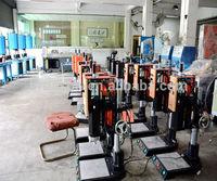 moderate cost ultrasonic plastic welder machine for welding