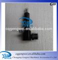 piezas del motor diesel 186f del inyector de combustible