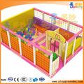 2014 nuovo disegno dei bambini attrezzature da gioco al coperto morbido per la vendita