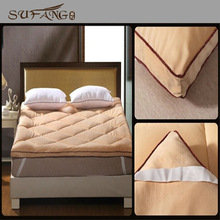 Best choice for home textile heated soft mattress pad