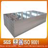 SGS ISO9001 Certificate Reflective Aluminium Sheet