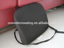 seat cushion and waist cushion