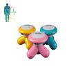 new fashionable design waterproof mini massage,mini electric personal massage