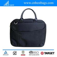 nylon high quanlity laptop bag notebook bag Laptop packs computer bag Attache case dispatch case
