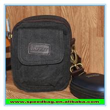 2014 The new senior canvas bag fashion mini camera bag South Korea's shoulder bag handbag Fashion and contracted