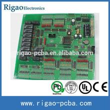 oem high quality lcd tv pcb main board/led light pcb/laptop battery pcb boards