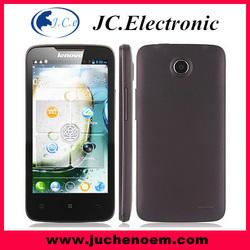 "Lenovo A820 black /white,4.5"" IPS screen,960x540,MTK6589 quad core 1.2Ghz,1GB RAM,4G ROM,Dual SIM,GPS,WIFI smartphone"