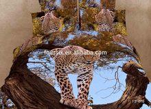 home textile, 2014 new animal comfortable and smooth bedding set