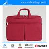 Laptop packs shoulder bag laptop bag nylon high quanlity notebook bag computer bag Attache case dispatch case
