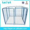 2014 new wholesale metal dog cage portable safe low price