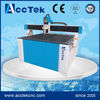 Jinan Acctek 1.5kw/2.2kw mdf plastic carving hot sale used cnc router