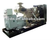 Floor Price power generator 25kva MADE IN CHINA