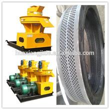 Poêle à bois pellet making machine faite par Huaxiang avec le meilleur prix et de haute qualité 0086 - 13864066458