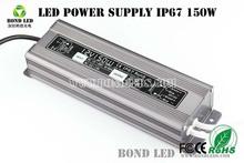 alibaba italia Led driver 12v led power supply 150w triac dimmable