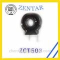 zct503 single elétrica transformador de corrente