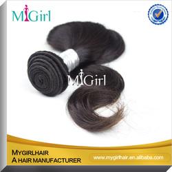 MyGirl Designer Latest 4A Indian Long Hair Buns