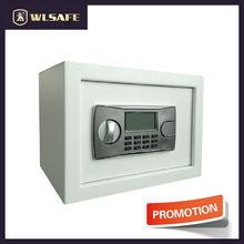 Guangna food safe pens/bank safe deposit box/hotel safe JY-23XA1